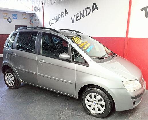 Fiat Idea 1.4 Elx Flex 2007