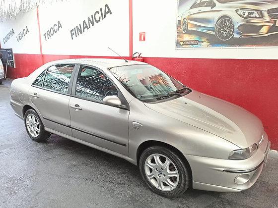 Fiat Marea Elx 2.4 Top 2003