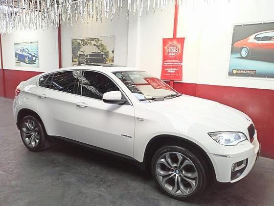 BMW X6 3.0 xDrive35i Top C/ Teto 2014