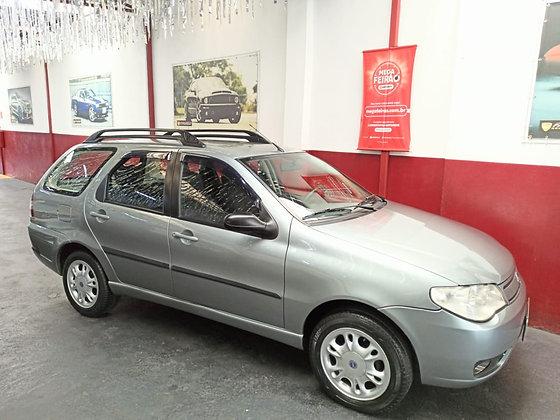 Fiat Palio Weekend 1.4 ELX Flex 2006