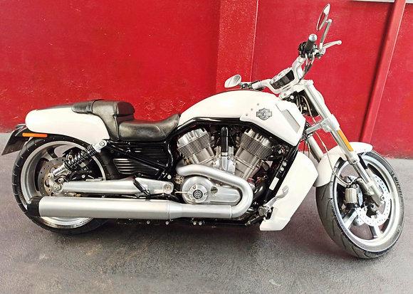 Harley V-road 1250CC Top 2013