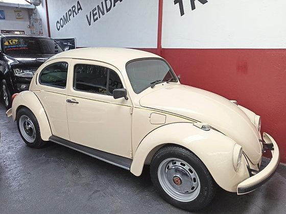 Volkswagen Fusca Itamar 1.600 1994