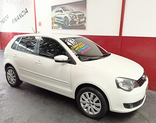 Volkswagen Polo 1.6 Sportline Total Flex I-motion 2013