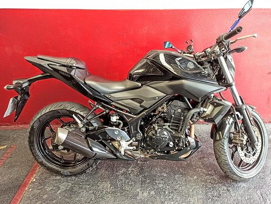 Yamaha MT-03 321cc 2018