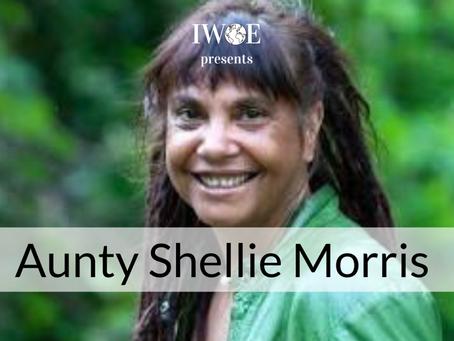 Shellie Morris | Australian Singer Songwriter