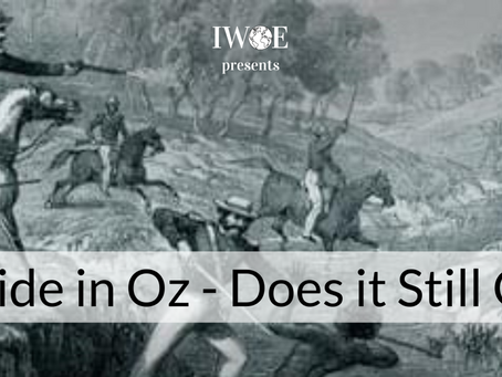 Genocide in Oz - Does it Still Occur?