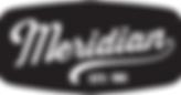 Meridian Coffee Company Logo