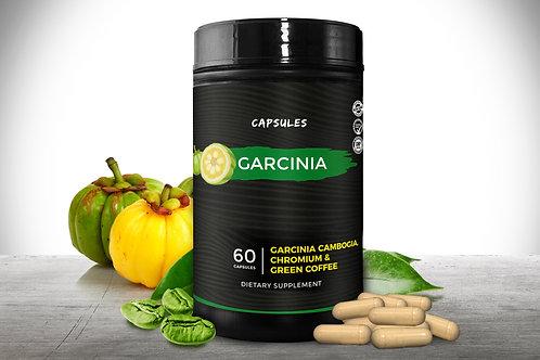 Hot Vita Garcinia Cambogia Supplement