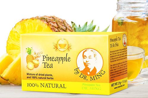 Dr. Ming's Pineapple Tea (15-Bags, 1 Pack)