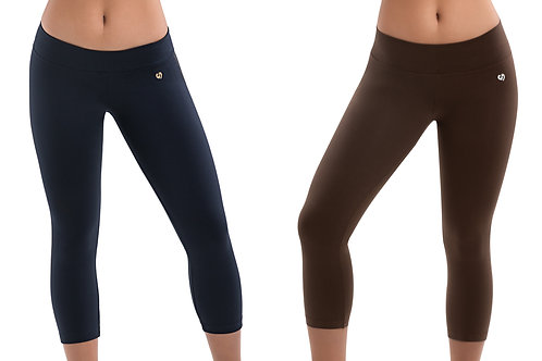 Sparta Pants BC5 (Brown & Blue)