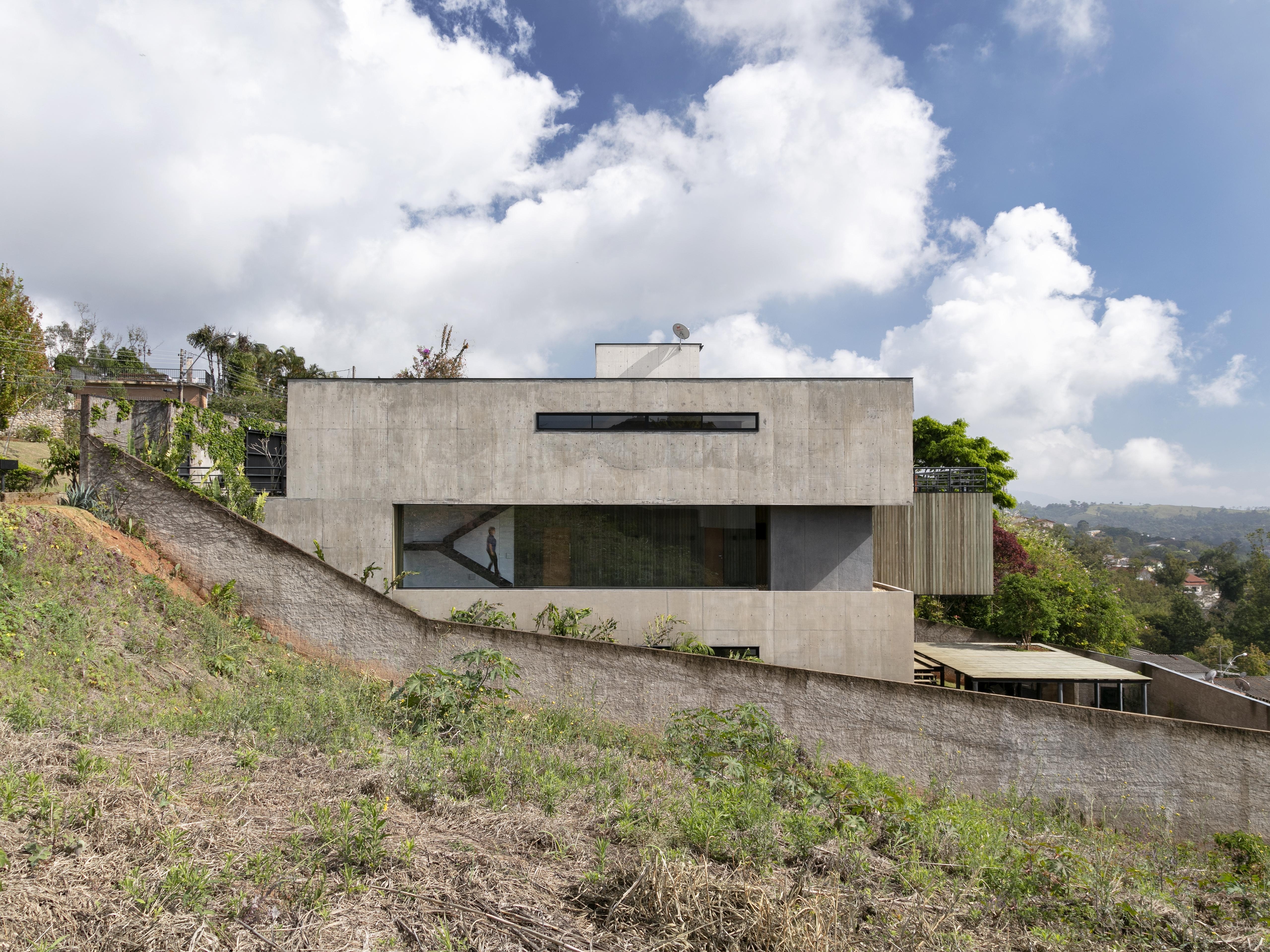 Projeto Serra Negra