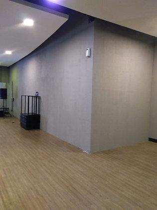 Isolamento para paredes