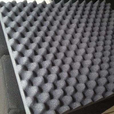 Espuma Antichama Caixa de Ovo