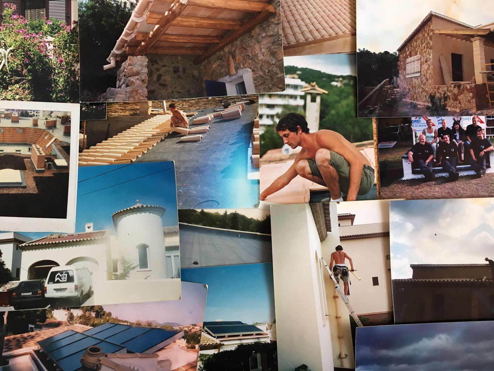 Seit 1996 auf Mallorca
