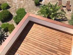 Holzterassen Mallorca Dachdecker