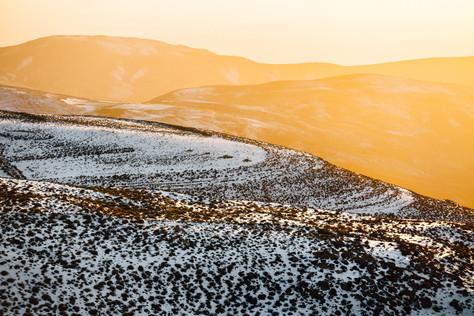 Light Snow by Silk Road, Jordan