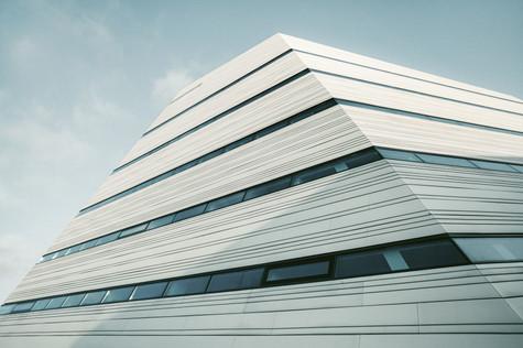 Building, Vilnius