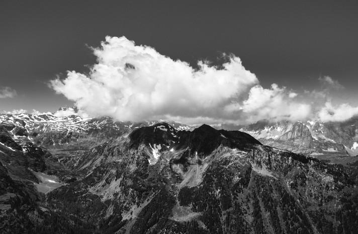 Cloud, Switzerland