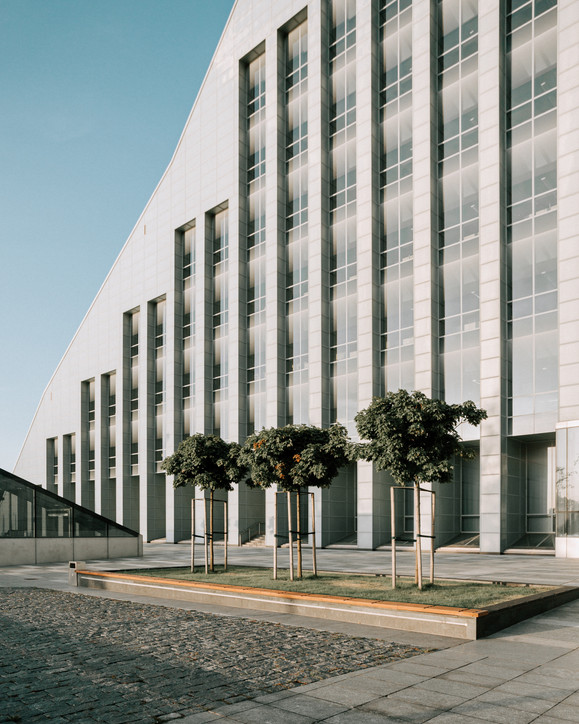 National Library, Riga