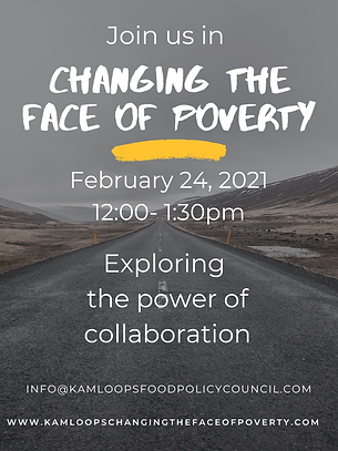 Changing the face of poverty poster (2).