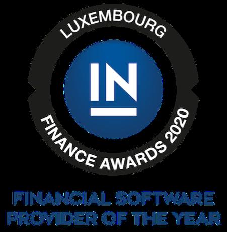 Finance Awards 2020
