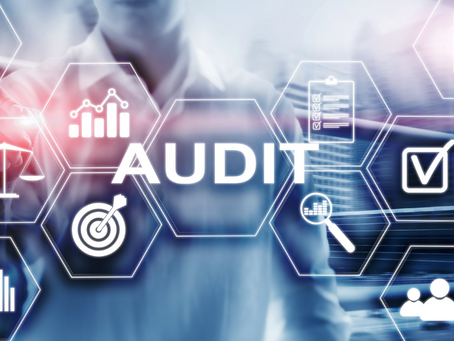 How to take full control of your Annual Audits and experience results in real-time