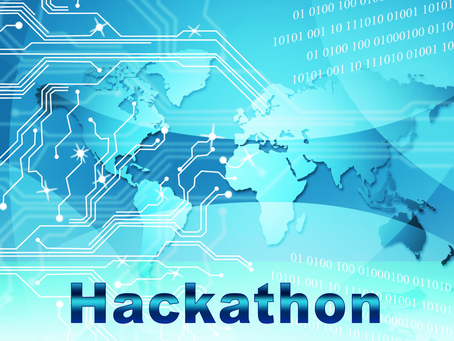 "Schedule your own ""end-of-year Hackathon"" to speed up your process transformation"