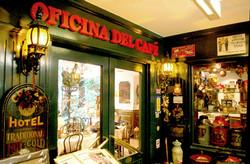 OFICINA DEL CAFE