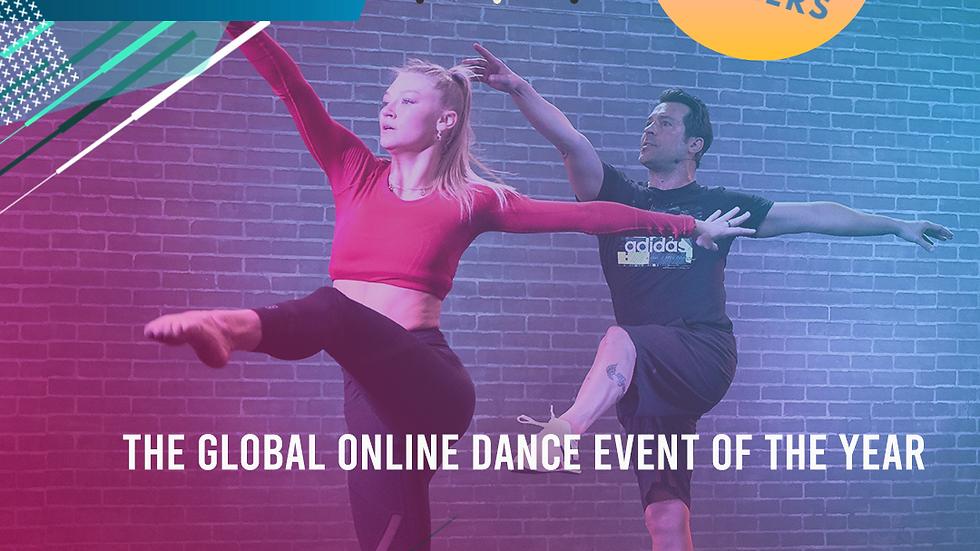 CLI Studios 2020 Dance Experience