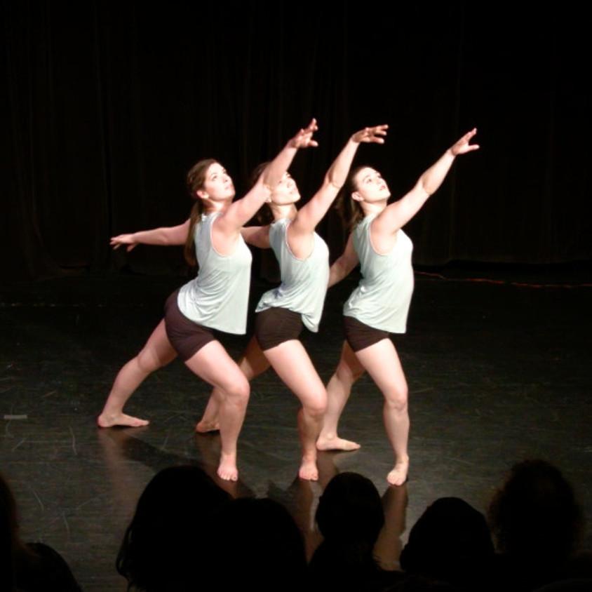 5th Annual TDF Choreo Ball