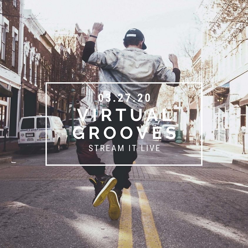 Virtual Grooves