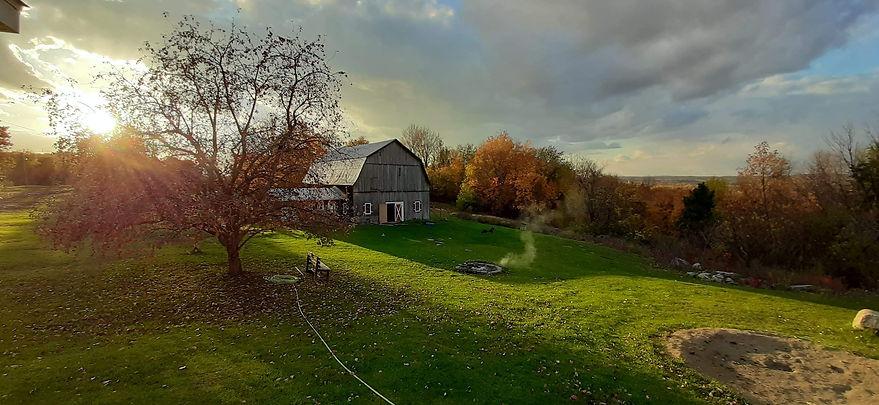 The Healing Circle Farm Plantagenet Medi