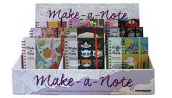 Make A Note SPN Stand - R900 R25 each