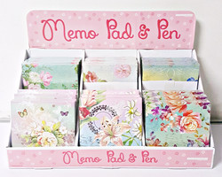 FASMEMO STAND - R450.00
