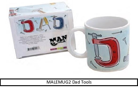 MALEMUG02-0038 - R25.00