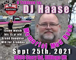 DJ Haase Memorial Mud Race.PNG