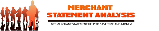 Merchant Statement Analysis