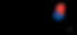 Logo ABF horizontal noir fond transparen