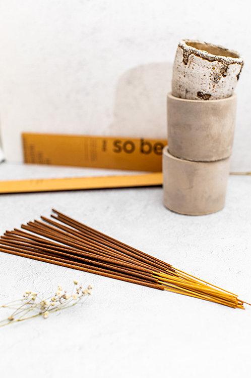 100 incense bundle