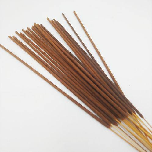 bundle incense