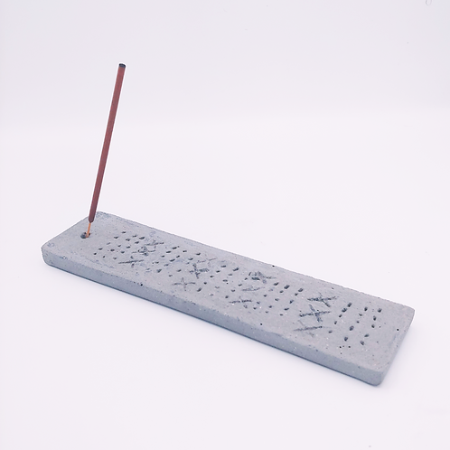dots concrete holder