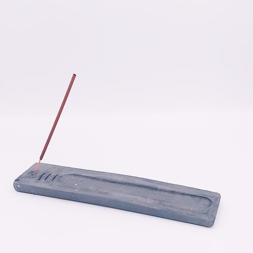 dip concrete holder