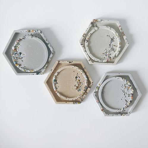 inner beauty tray sets