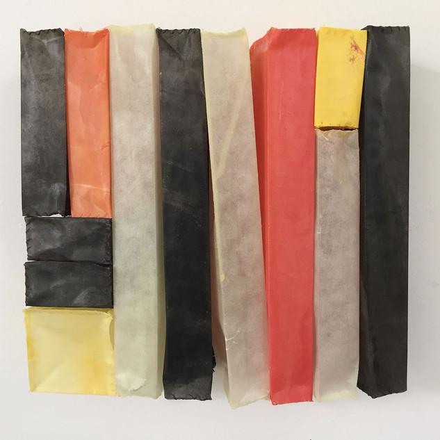 Paper Quilt #13