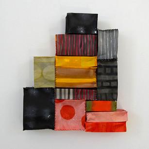 Paper Quilt #23