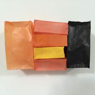 Paper Quilt #3