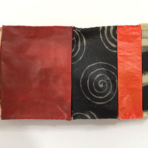 Paper Quilt #11