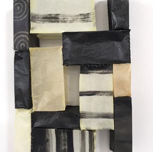 Paper Quilt #10