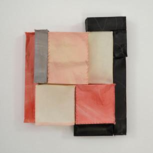 Paper Quilt #21