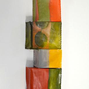 Paper Quilt #16
